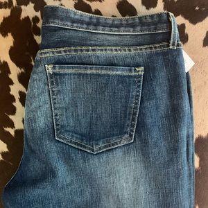 Mossimo Supply Co. Jeans - Mossimo Boyfriend Crop